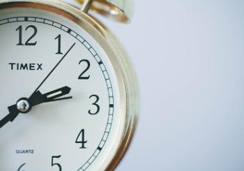 Stai gestendo il tuo tempo in modo efficiente?